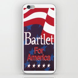 West Wing iPhone Skin