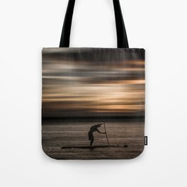 Get up and Dream Tote Bag