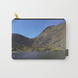 Lower Mohawk Lake Carry-All Pouch