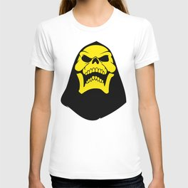 Skeletor. T-shirt