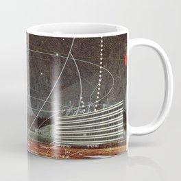 Tracing your Steps Coffee Mug
