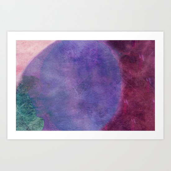 Sold! Art Print