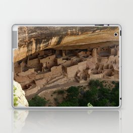 Cliff Palace Mesa Verde Laptop & iPad Skin