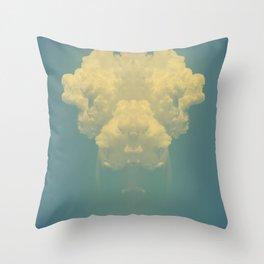Lamb chop  Throw Pillow