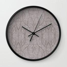 La Grise - Paris Royal Antique Wall Clock