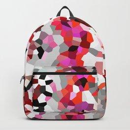 Valentine Moon Love Backpack