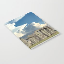 Stonehenge VI Notebook