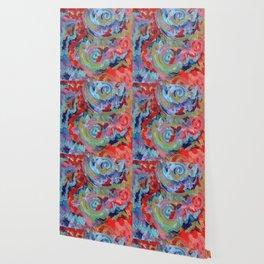 Kundalini Rising Wallpaper