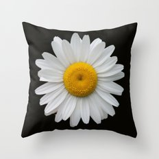 PLAIN AND SIMPLE Throw Pillow