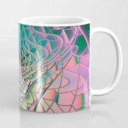 Fractal Abstract 54 Coffee Mug