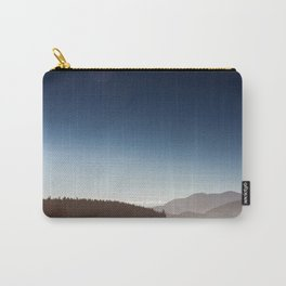San Juan Islands Carry-All Pouch