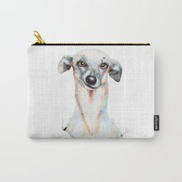 Doggy dog Carry-All Pouch