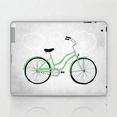 Rain or Shine Laptop & iPad Skin