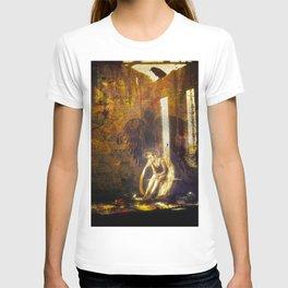 Inner Turmoil T-shirt