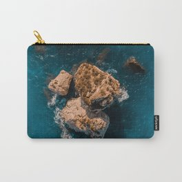 On the rocks - Petra tou Romiou Carry-All Pouch