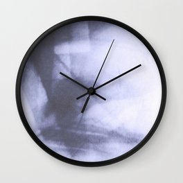Tapes A Wall Clock