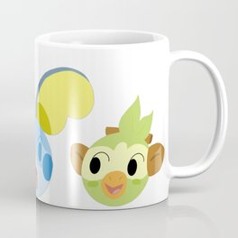 New Starters Coffee Mug