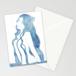 Nereid XLVIII Stationery Cards