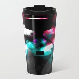 Galaxy Wars Metal Travel Mug