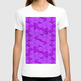 Funky Town (Purplish) T-shirt