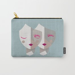 AS ONE Carry-All Pouch