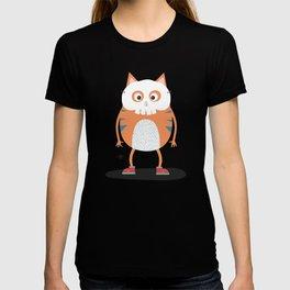 Happy Halloween Skull Cat T-Shirt D3lc2 T-shirt