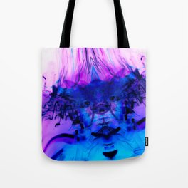 Forever Dreaming Abstract Tote Bag