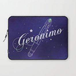 Geronimo Laptop Sleeve