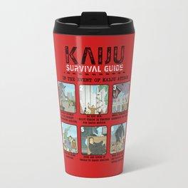 Survival Guide Travel Mug