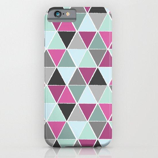 Triangulation iPhone & iPod Case