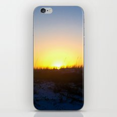 She Is There Now iPhone & iPod Skin