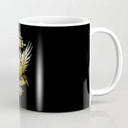 Januar Geburtstag Legenden Geschenk Coffee Mug