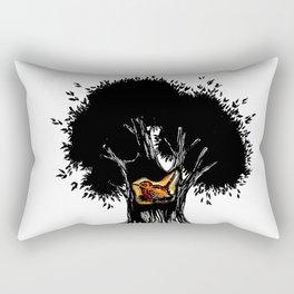 Wren&Fox Rectangular Pillow