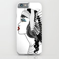 Queen of The Nile. iPhone 6s Slim Case