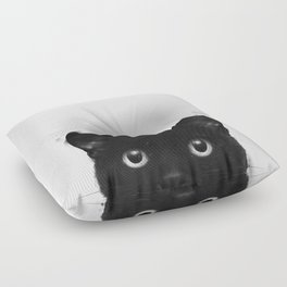 Are you awake yet? Floor Pillow