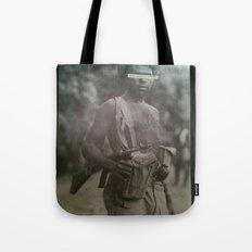 Guerilla Clone B-Side Tote Bag