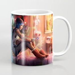 Life Is Strange 22 Coffee Mug