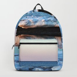 Ice Reflected Backpack