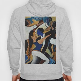 Dance with Me Hoody