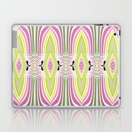 Wavy Laptop & iPad Skin