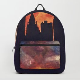 Pittsburgh Skyline Backpack