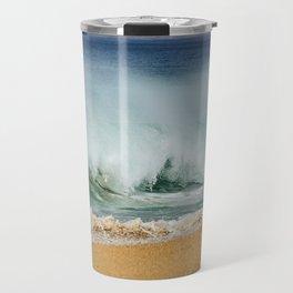 PORTUGAL ... wave II Travel Mug
