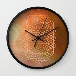 Geometrical 005 Wall Clock