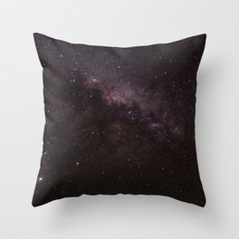 Milkyway Dreams Throw Pillow