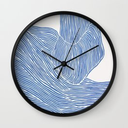 Hein Studio Wall Clock
