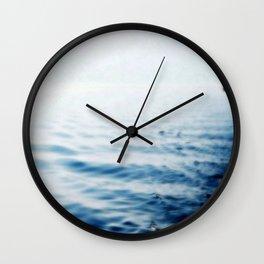 A long journey Wall Clock