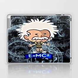 Tiny Einstein Laptop & iPad Skin