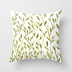 #12. CHENG-LING Throw Pillow