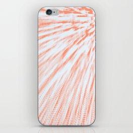 Peaches & Cream iPhone Skin