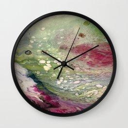 Ovion Wall Clock